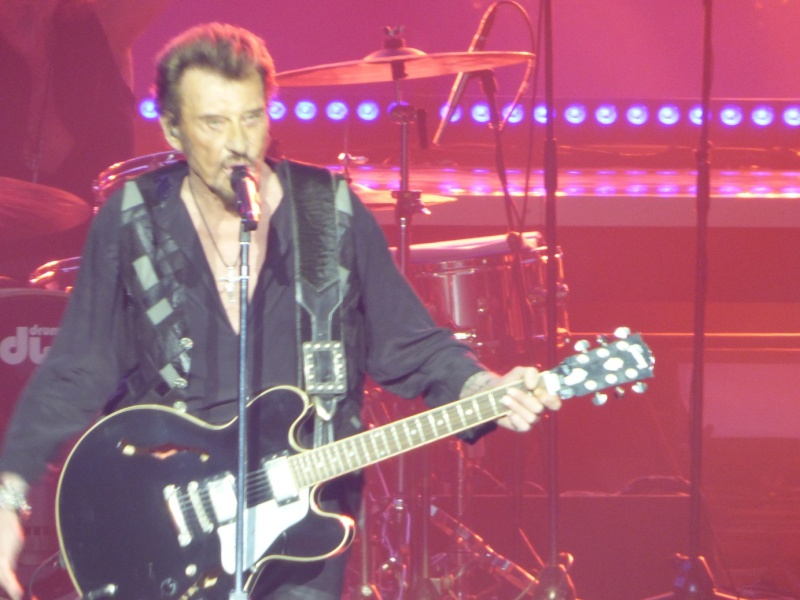 Johnny 22 janvier 2016 à Montpellier Johnn347
