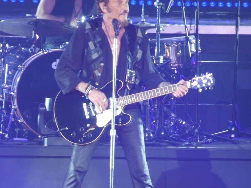 Johnny 22 janvier 2016 à Montpellier Johnn350