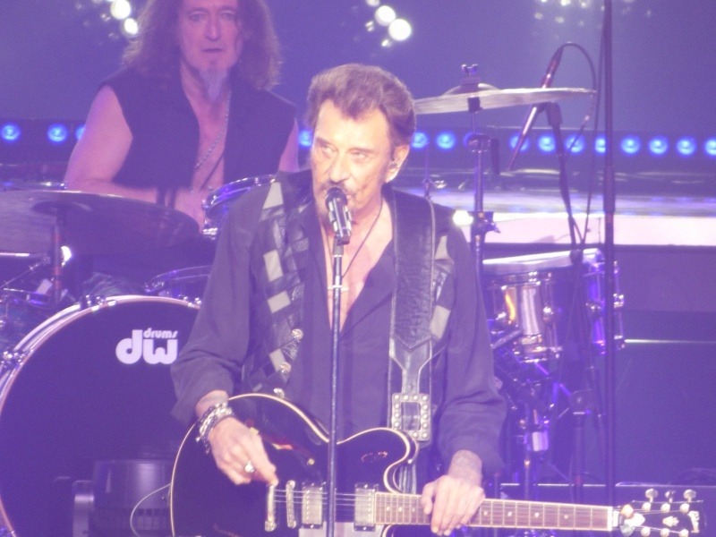 Johnny 22 janvier 2016 à Montpellier Johnn361
