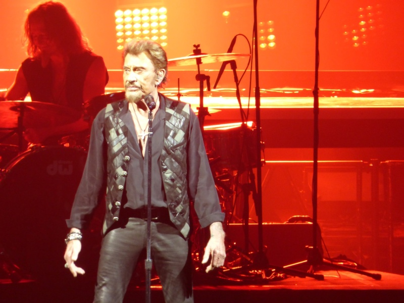 Johnny 22 janvier 2016 à Montpellier Johnn366