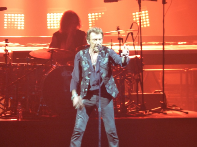 Johnny 22 janvier 2016 à Montpellier Johnn367