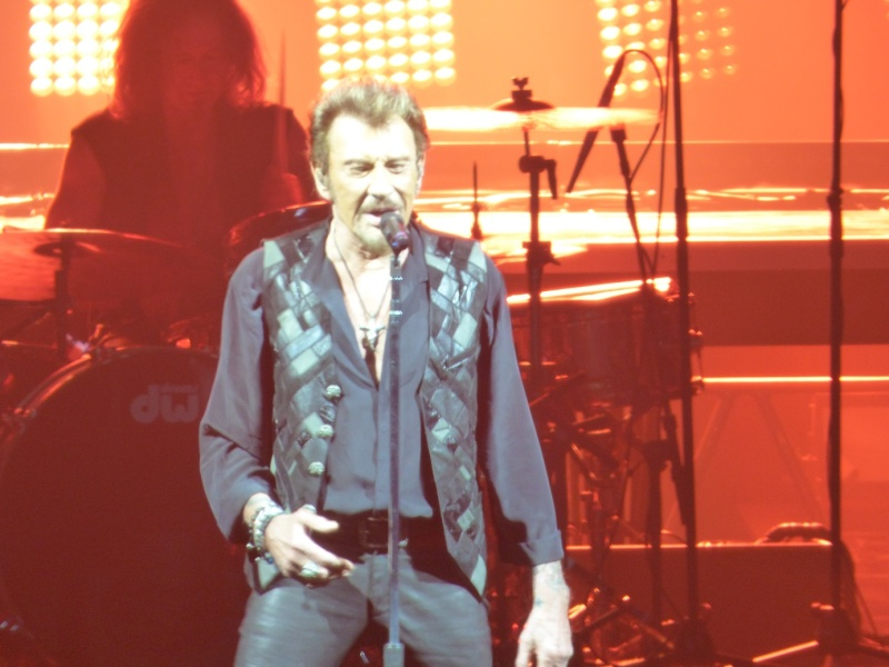 Johnny 22 janvier 2016 à Montpellier Johnn368