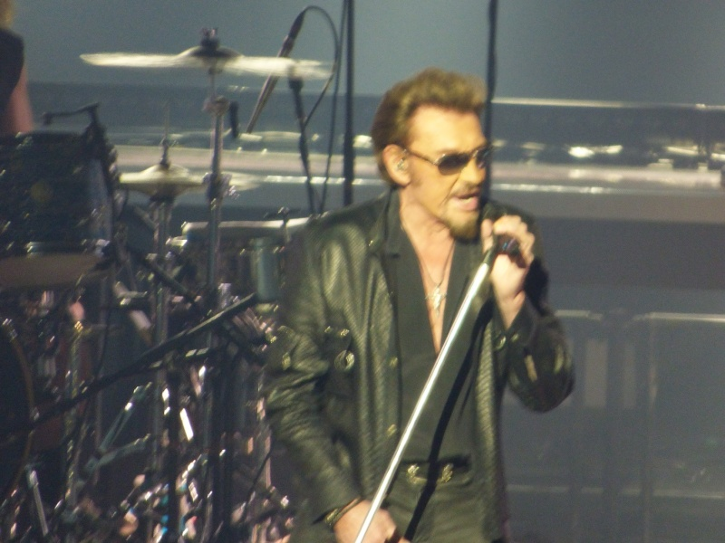 Johnny 22 janvier 2016 à Montpellier Johnny36