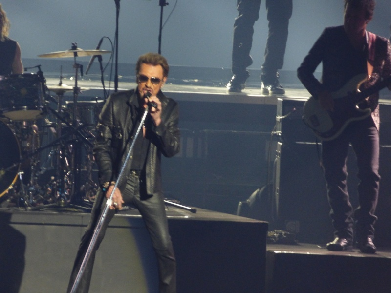 Johnny 22 janvier 2016 à Montpellier Johnny37