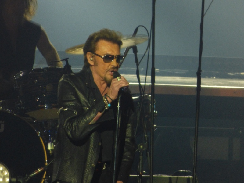 Johnny 22 janvier 2016 à Montpellier Johnny40