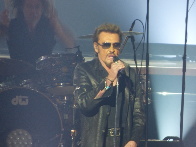 Johnny 22 janvier 2016 à Montpellier Johnny41