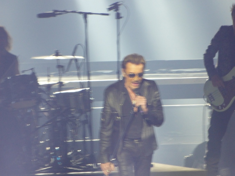 Johnny 22 janvier 2016 à Montpellier Johnny50