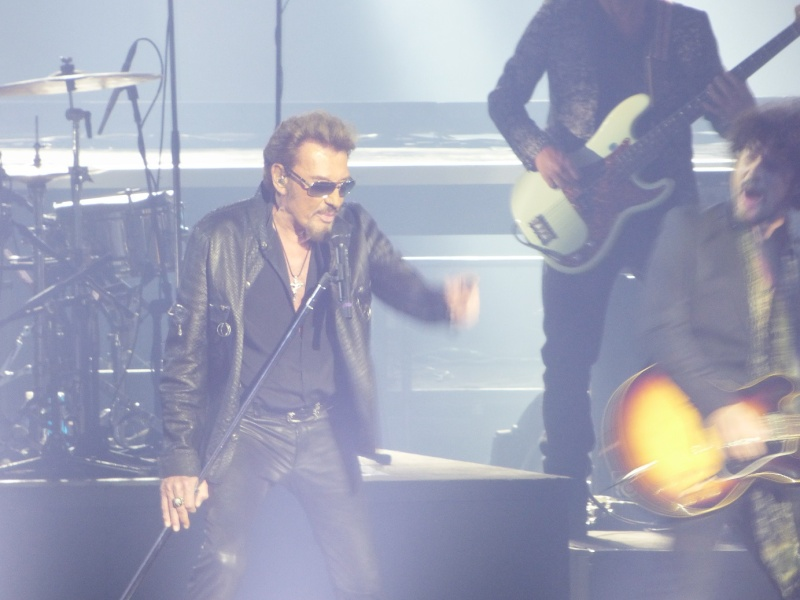 Johnny 22 janvier 2016 à Montpellier Johnny51