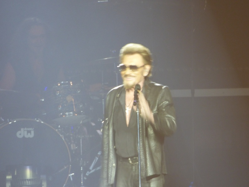 Johnny 22 janvier 2016 à Montpellier Johnny57