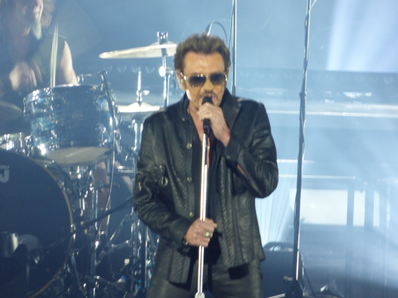 Johnny 22 janvier 2016 à Montpellier Johnny60