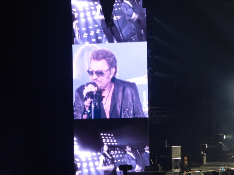 Johnny 22 janvier 2016 à Montpellier Johnny65