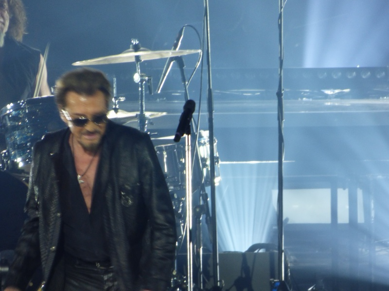 Johnny 22 janvier 2016 à Montpellier Johnny68