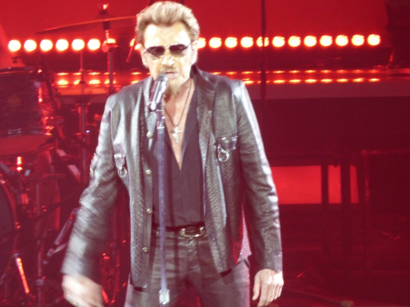 Johnny 22 janvier 2016 à Montpellier Johnny71