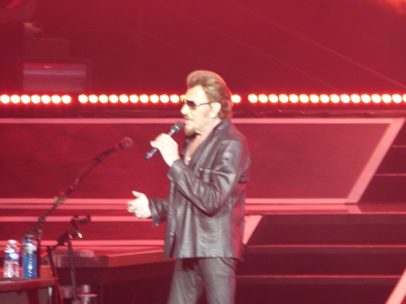 Johnny 22 janvier 2016 à Montpellier Johnny75