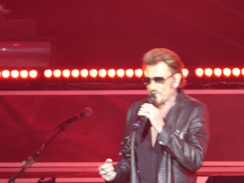 Johnny 22 janvier 2016 à Montpellier Johnny76