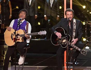 Le grand show, Johnny Hallyday 28 Novembre 2015 à 20h55 france 2 Le-gra10
