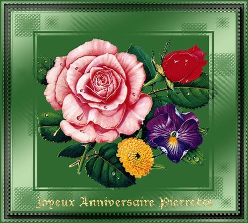 Joyeux anniversaire aux 2 pattes - Décembre 2015 Joyeux10