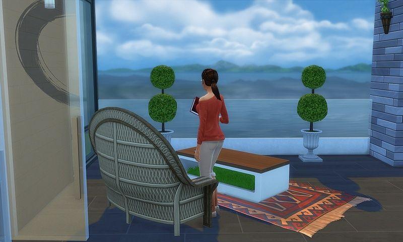 [clos] Un Monde De Sims 110