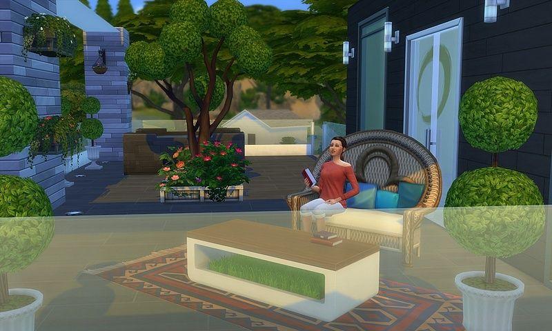 [clos] Un Monde De Sims 17-01-10