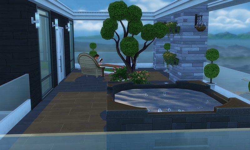 [clos] Un Monde De Sims 310