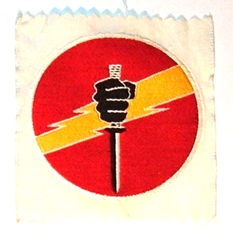 Patches from Luxembourg Lux_st10
