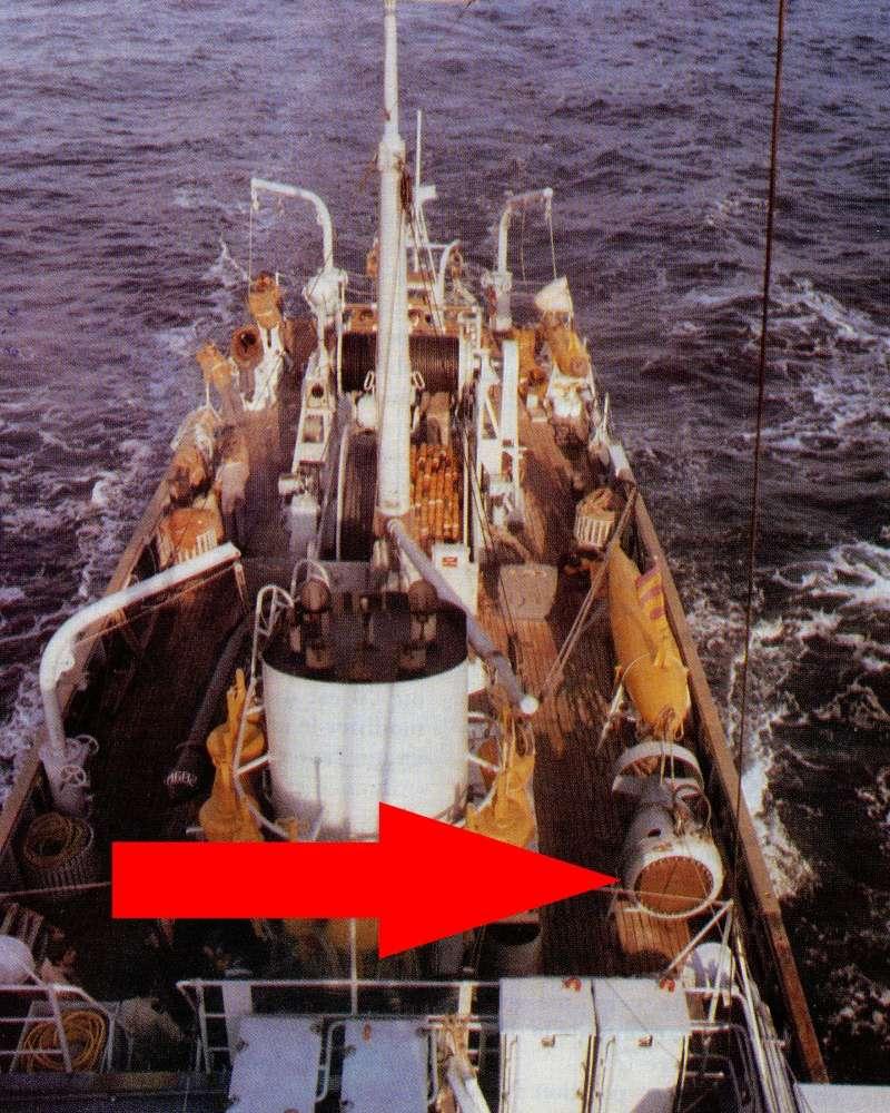 [Les différents armements de la Marine] La guerre des mines - Page 3 Img90710