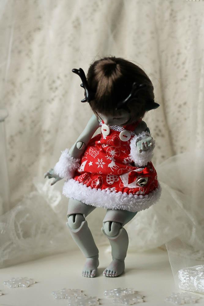 16/09 {Ɑust of Dolls Appi Lünn Chocolat}✩ Cleia ✩ début p.19 - Page 11 07122016