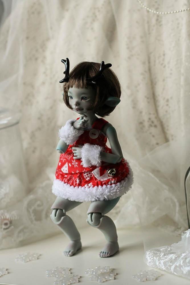 16/09 {Ɑust of Dolls Appi Lünn Chocolat}✩ Cleia ✩ début p.19 - Page 11 07122017