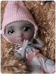 16/09 {Ɑust of Dolls Appi Lünn Chocolat}✩ Cleia ✩ début p.19 Jamsi10