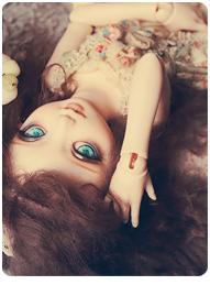 16/09 {Ɑust of Dolls Appi Lünn Chocolat}✩ Cleia ✩ début p.19 Lottie10