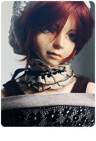 16/09 {Ɑust of Dolls Appi Lünn Chocolat}✩ Cleia ✩ début p.19 Shecyl10