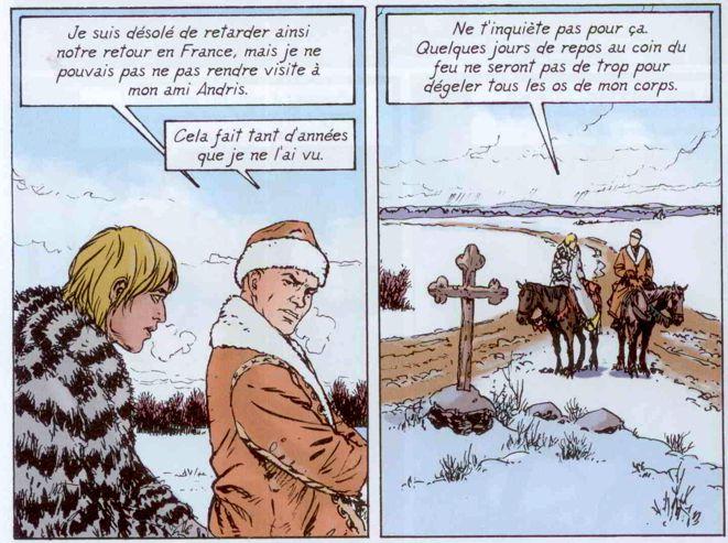 Les Portes de Fer - Page 3 Dybut-10