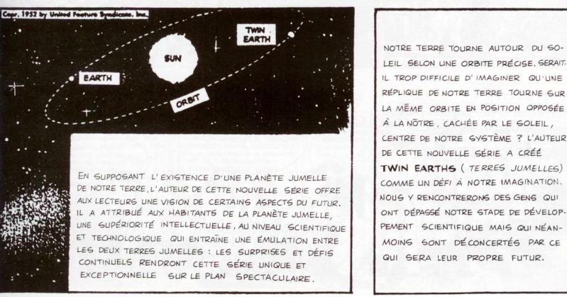 Terres Jumelles par O. Lebeck et Alden McWilliams Introd14