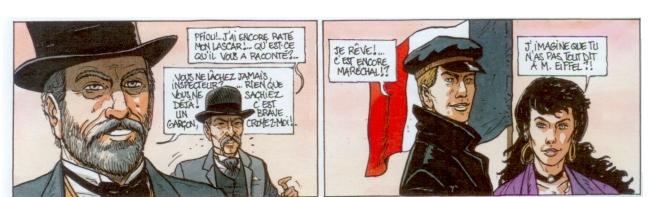 Fabien Lacaf et la BD historique Lacaf_11
