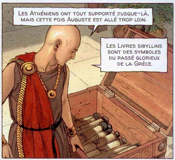 Les Démons de Sparte (Alix Senator 4) - Page 3 Livres10