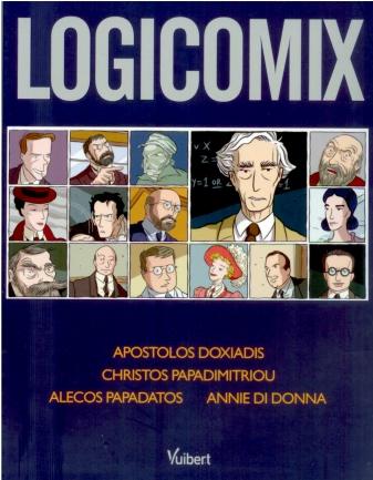 Je viens de lire Logico10