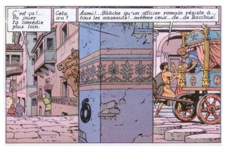 La demeure d'Alix - Page 6 Maison11