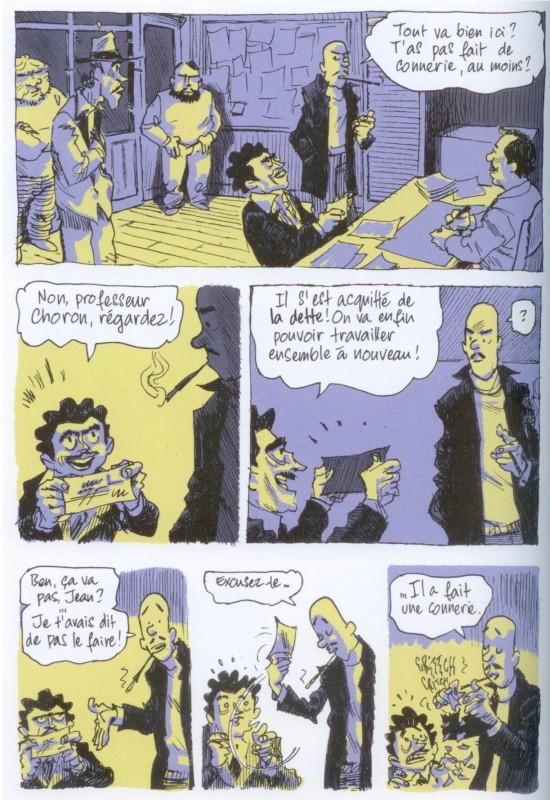 Je viens de lire - Page 2 Mesann12