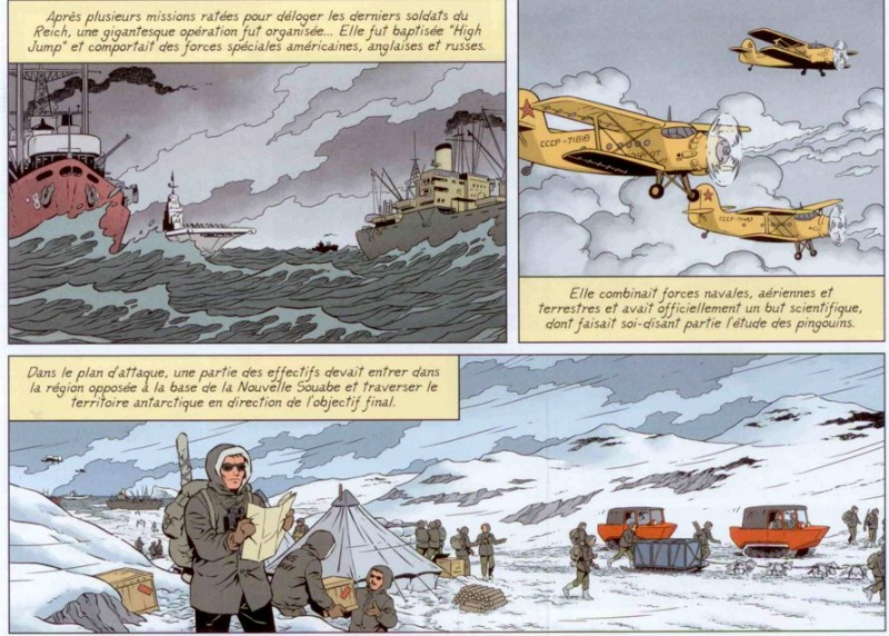 Mission Antarctique - Page 7 Missio11