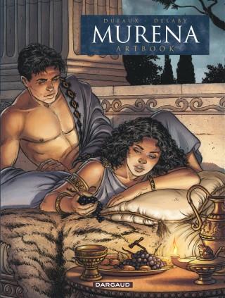 Murena a t-il remplacé Alix ? - Page 5 Murena11