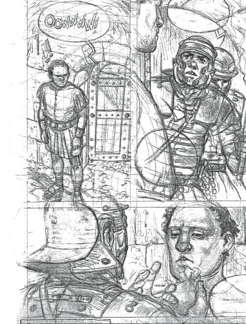 Murena a t-il remplacé Alix ? - Page 5 Murena12