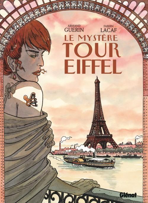 Fabien Lacaf et la BD historique Mystyr10