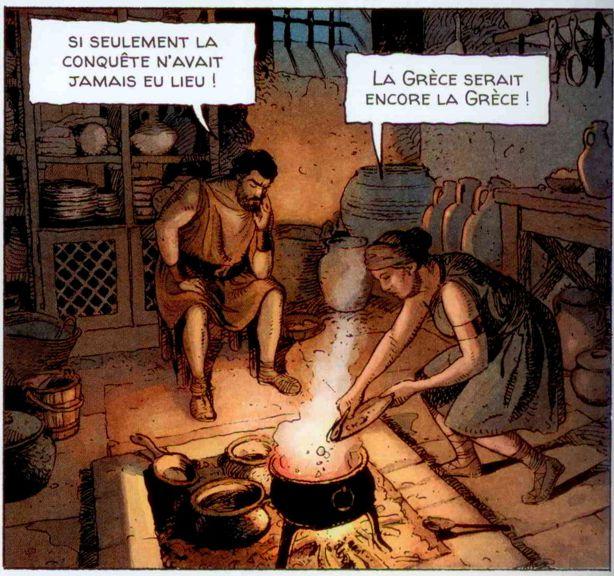 Les Démons de Sparte (Alix Senator 4) - Page 3 Occupa10
