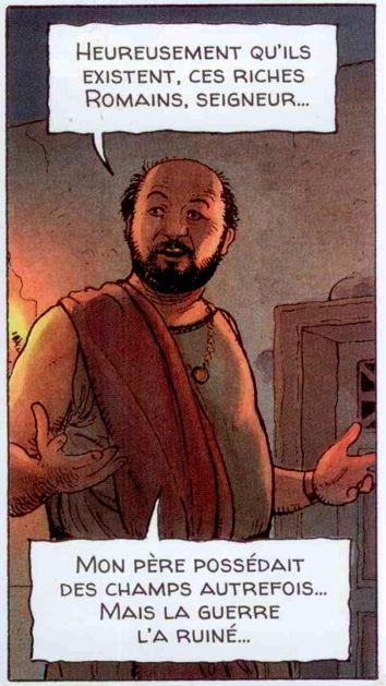 Les Démons de Sparte (Alix Senator 4) - Page 3 Occupa13