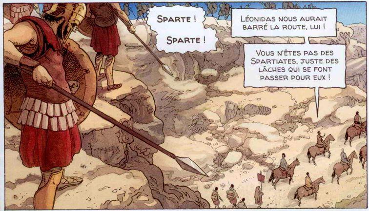 Les Démons de Sparte (Alix Senator 4) - Page 3 Occupa16