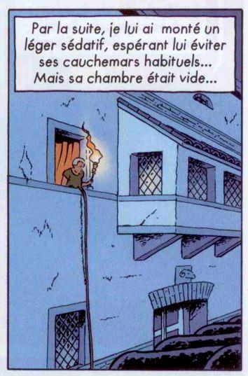 La demeure d'Alix - Page 6 Pardel11