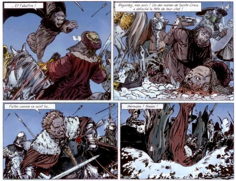 Les Portes de Fer - Page 3 Portef11