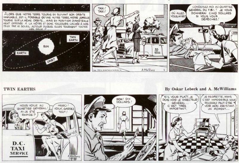 Terres Jumelles par O. Lebeck et Alden McWilliams Premie11