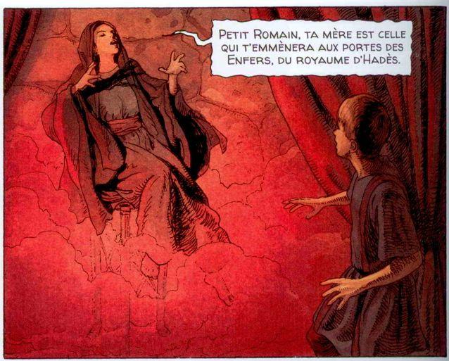 Les Démons de Sparte (Alix Senator 4) - Page 2 Titus_10