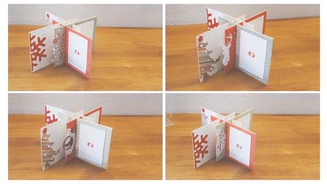 30 novembre : un soliflore cartonné... Diapos10